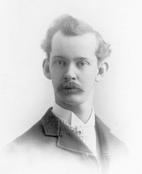 Wilbur Lincoln Scoville - zdroj: http://upload.wikimedia.org/wikipedia/commons/d/d0/Scoville%2C_Wilbur_Prof_med.jpg